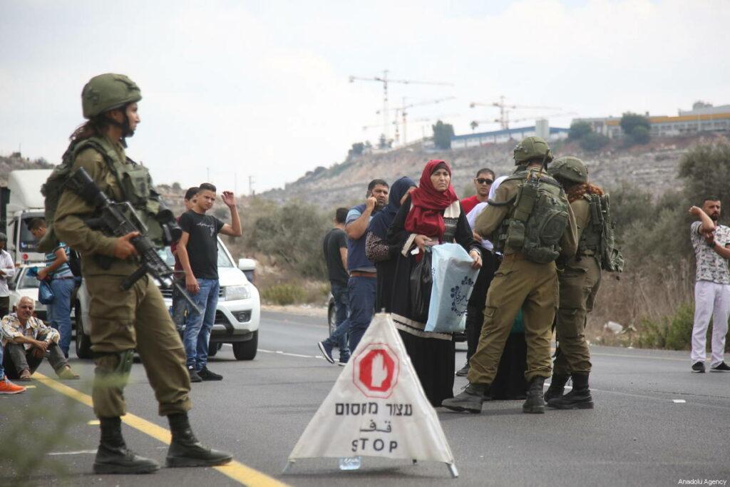 Dihalau Keluar Dari Rumah Sendiri, Undang-Undang Israel 'Halalkan' Rampasan Rumah Dari Rakyat Palestin 1