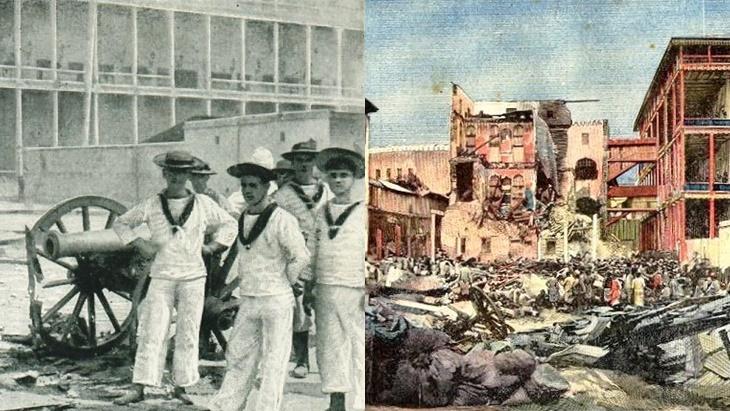 Kisah Perang Paling Pendek Dalam Sejarah Dunia 2