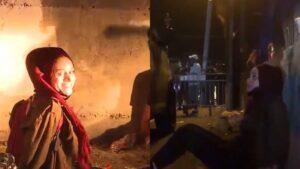 Mariam Afifi, Gadis Alfa Yang Tetap Senyum Saat Ditahan & Dipukul Tentera Israel 5