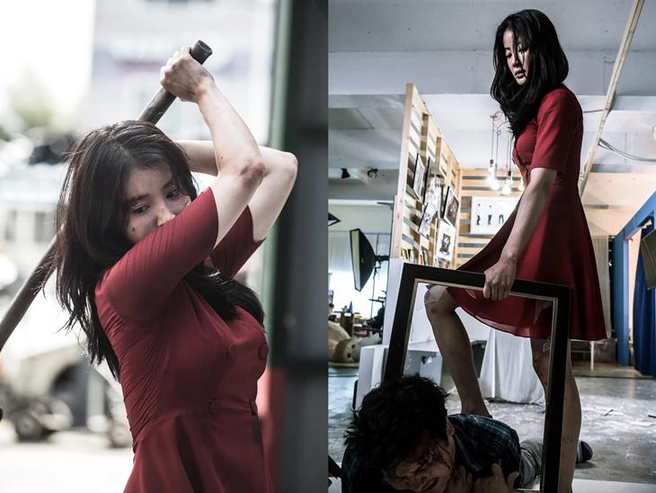 'No Mercy' Filem Penuh Aksi Lakonan Lee Si-Young Kini Di Netflix 1