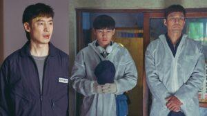 Perjalanan Penuh Emosi 'Penghapus Trauma' Dalam Siri Drama Terbaru Netflix, 'Move To Heaven' 6