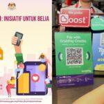 Cara Tebus eBelia RM150