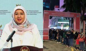 Indonesia Beri Amaran Rakyatnya Jangan Jadi Malaysia
