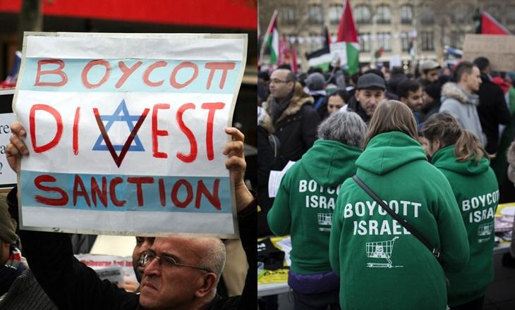 Cara Efektif Boikot Israel