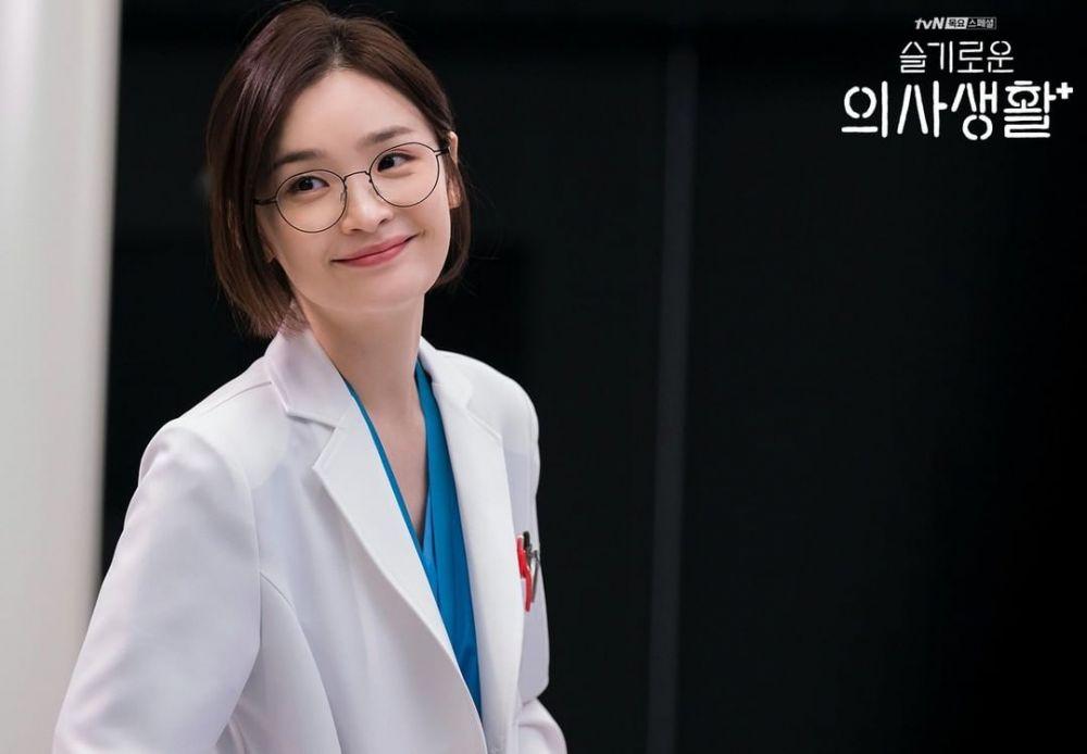 Apa Yang Penonton Boleh Belajar Daripada Watak Dr Song-hwa Dalam 'Hospital Playlist' 2