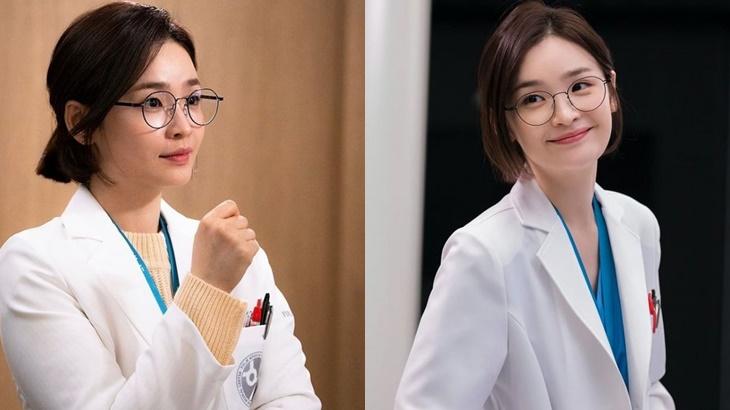 Apa Yang Penonton Boleh Belajar Daripada Watak Dr Song-hwa Dalam 'Hospital Playlist'