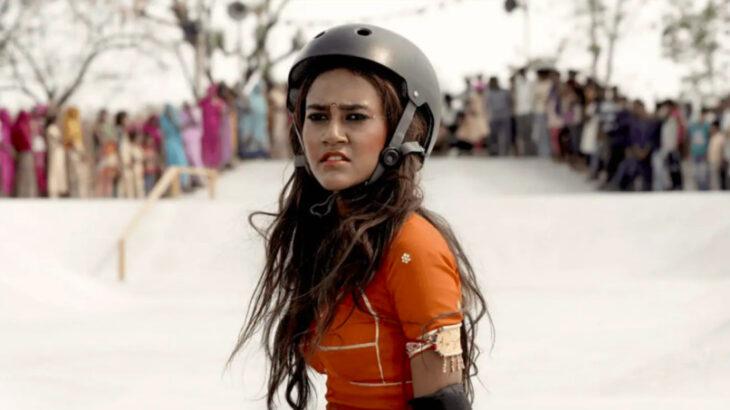 Bagaimana Filem 'Skater Girl' Berjaya Bina Taman Skateboard Di Kampung Ini Sebelum Penggambaran Tamat 3