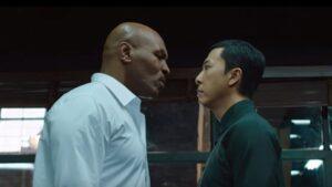 Donnie Yen Dedah Pernah Takut Terbunuh Tanpa Sengaja Di Tangan Mike Tyson 2