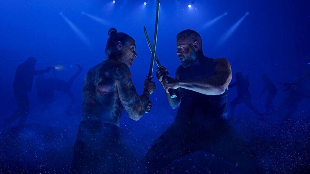 Filem Aksi Jenayah Sepanyol 'Xtreme' Menarik Untuk Ditonton 2