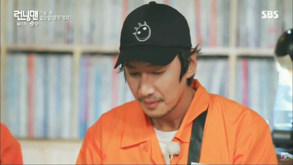 Kali Terakhir Bersama Kwang-soo, Preview 'Running Man' Episod 559 Buat Ramai Peminat Sebak 2