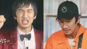 Kali Terakhir Bersama Kwang-soo, Preview 'Running Man' Episod 559 Buat Ramai Peminat Sebak 3