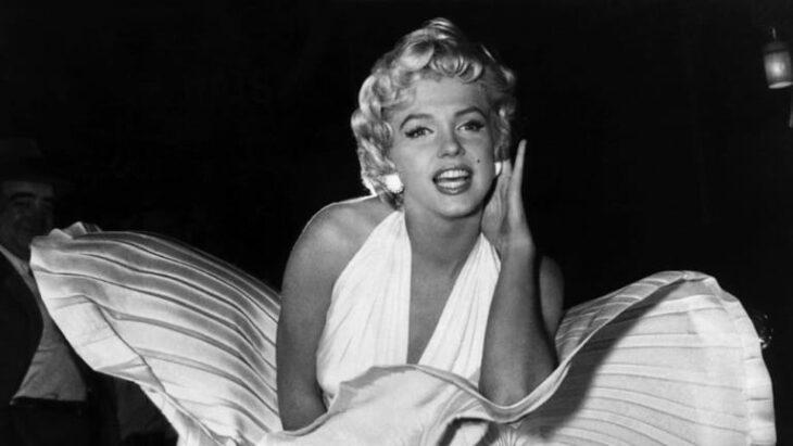 Kisah Di Sebalik Gambar 'Skirt Terbang' Marilyn Monroe 3