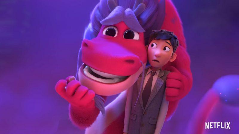 Pengalaman Berbeza Bila Tonton 'Wish Dragon' Dalam Bahasa Jepun 3