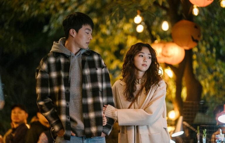 Ramai Tak Puas Hati Dengan 'Ending', Filem Rom-Kom 'Sweet & Sour' Kini Di Netflix 2