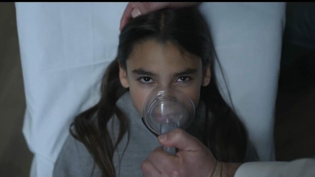 Siapa Yang Boleh Tidur Akan Diburu, Filem 'Awake' Penuh Adegan Sesak Nafas 3
