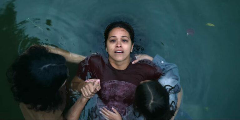 Siapa Yang Boleh Tidur Akan Diburu, Filem 'Awake' Penuh Adegan Sesak Nafas 4