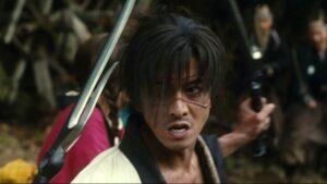 Tonton Bila Samurai Disumpah Dengan Kehidupan Kekal Dalam 'Blade of Immortal' 2
