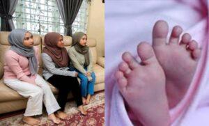 Bapa Bayi Tertukar 20 Tahun