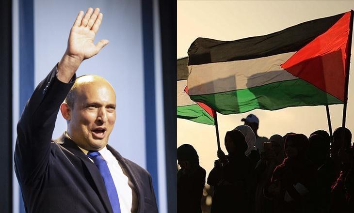 Kerajaan Baharu Israel Tetap Kejam Terhadap Palestin