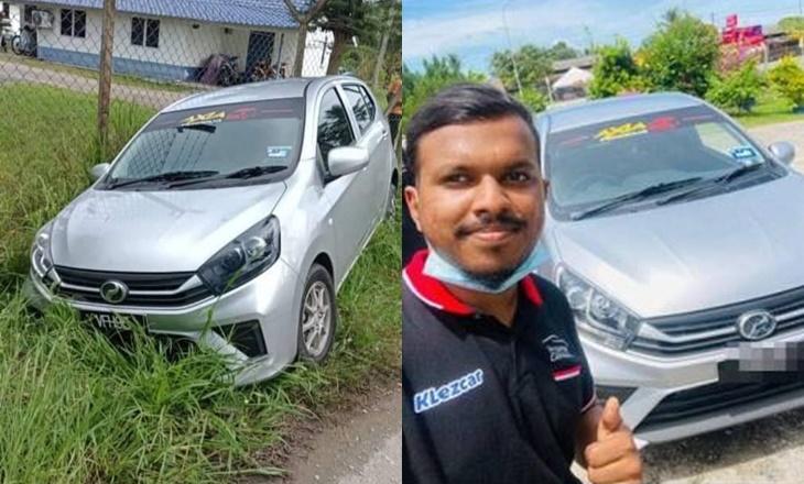 Penyewa Bawa Lari Kereta Sewa Jual Di Kelantan
