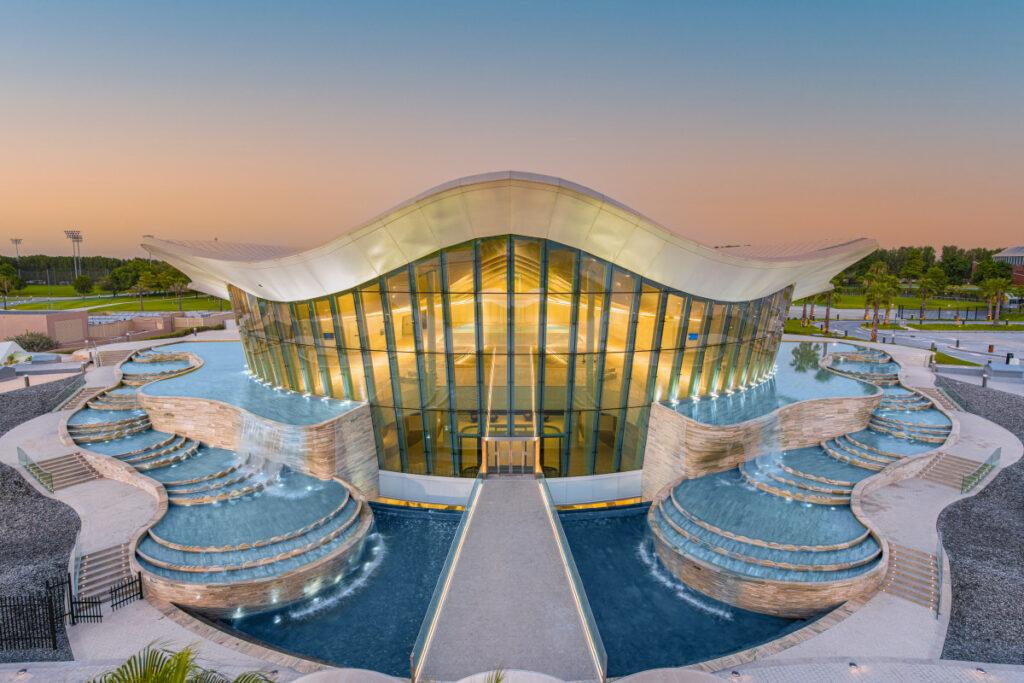 Deep Dive Dubai Kolam Terdalam Dunia