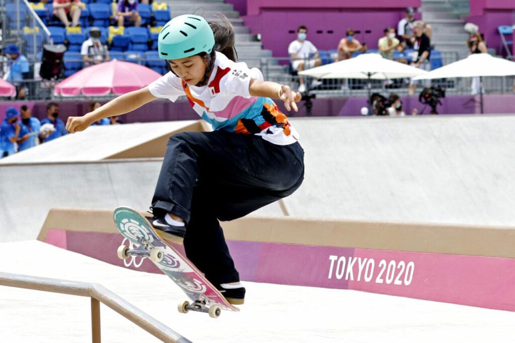 Sukan Papan Selaju Dipilih Berbanding Skuasy Olimpik