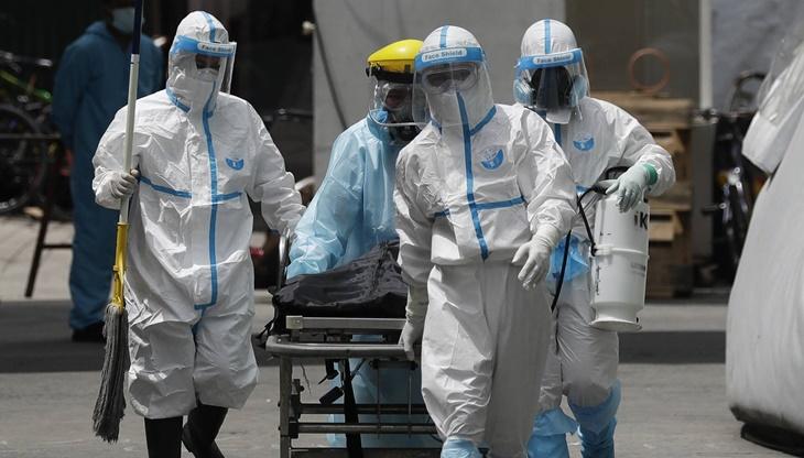 Perang Masih Panjang, Pakar Virologi Jangka Kes Boleh Cecah 20 Ribu Sehari 1