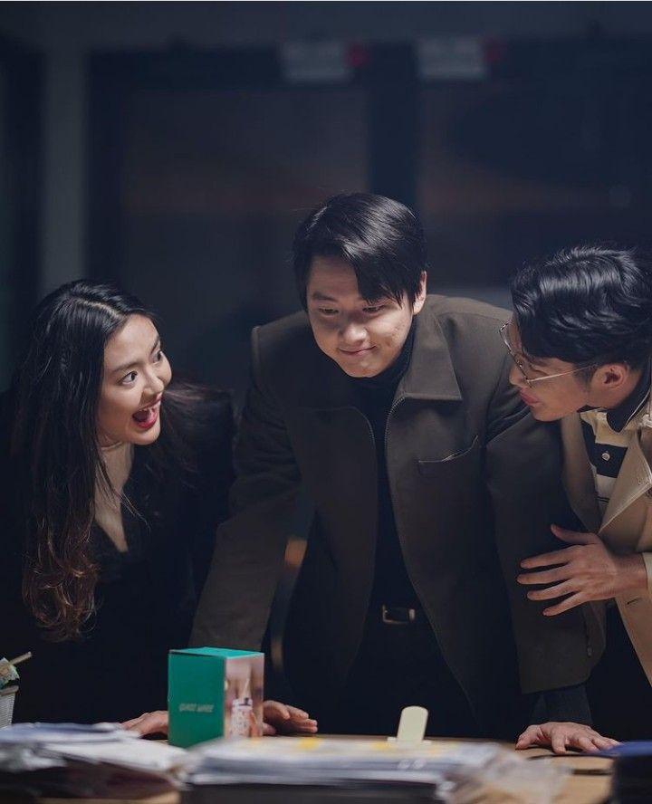 Drama 'Vicenzo' Bakal Ada Adaptasi Indonesia, Salah Seorang Pelakonnya Dikhabarkan Versi Park Seo-joon