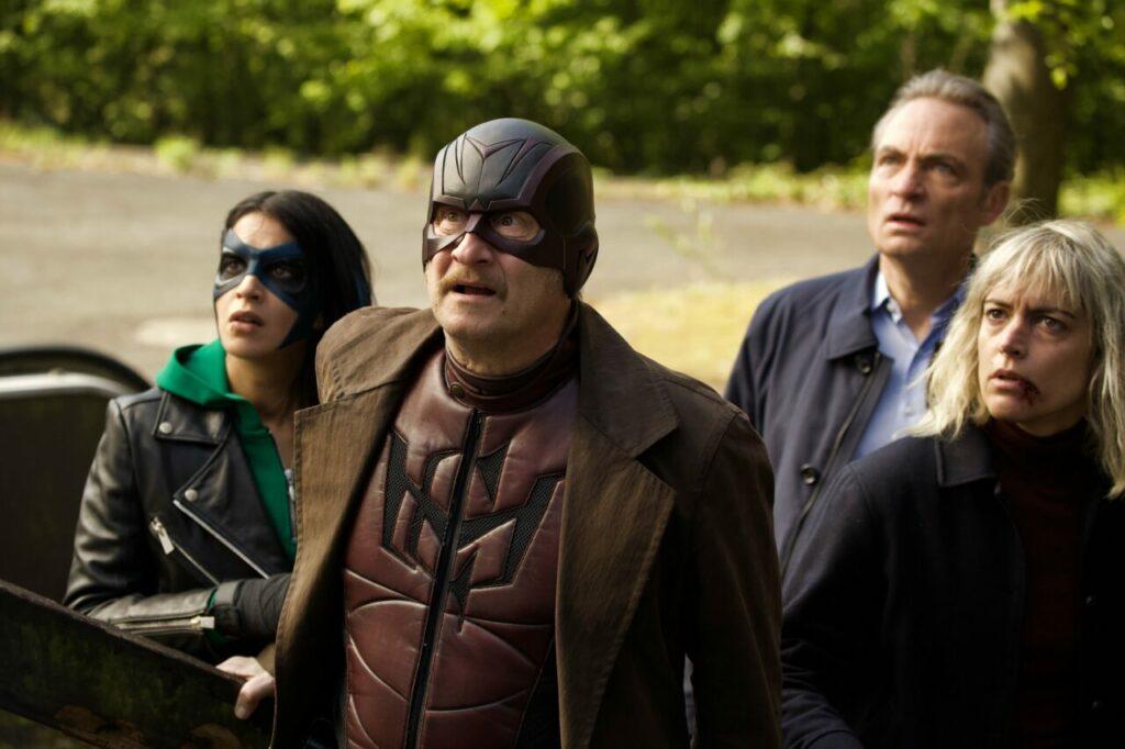 Filem Adiwira Perancis 'How I Became A Superhero' Gagal & Mengarut 2