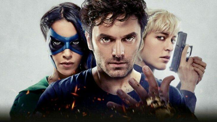Filem Adiwira Perancis 'How I Became A Superhero' Gagal & Mengarut