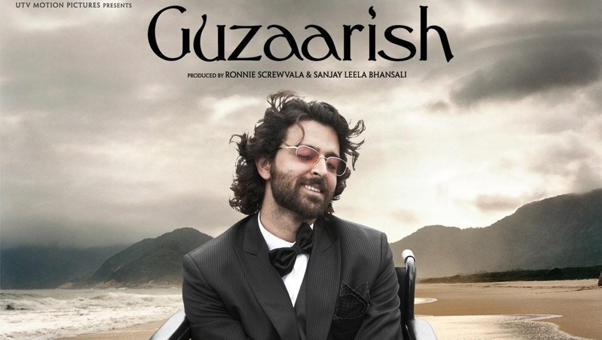 Guzaarish Review 2