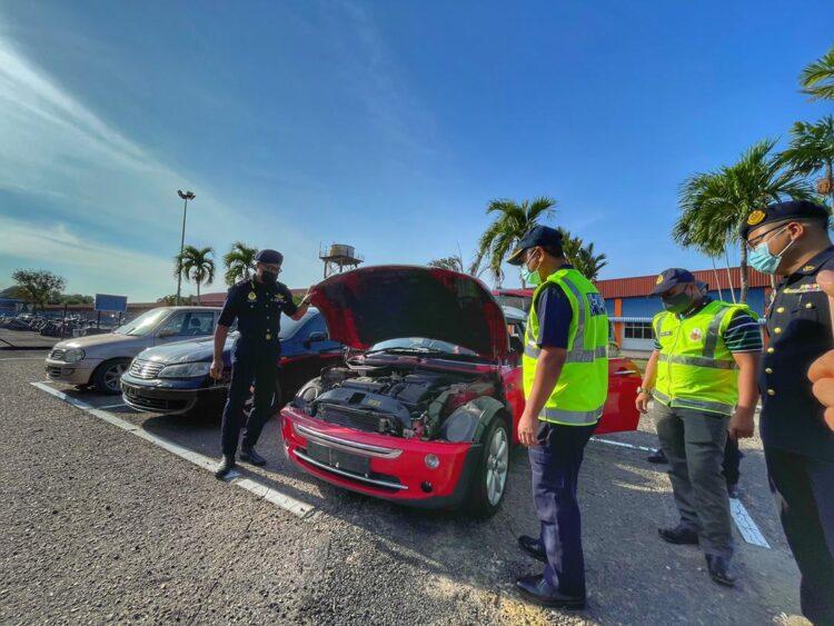 JPJ Kelantan Buat Lelongan Kereta Serendah RM120 1