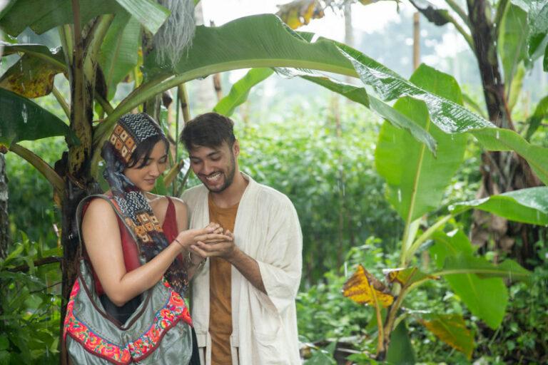 Jalani Penggambaran Di Bali, 'A Perfect Fit' Ubat Kerinduan Penonton Untuk Bercuti 3
