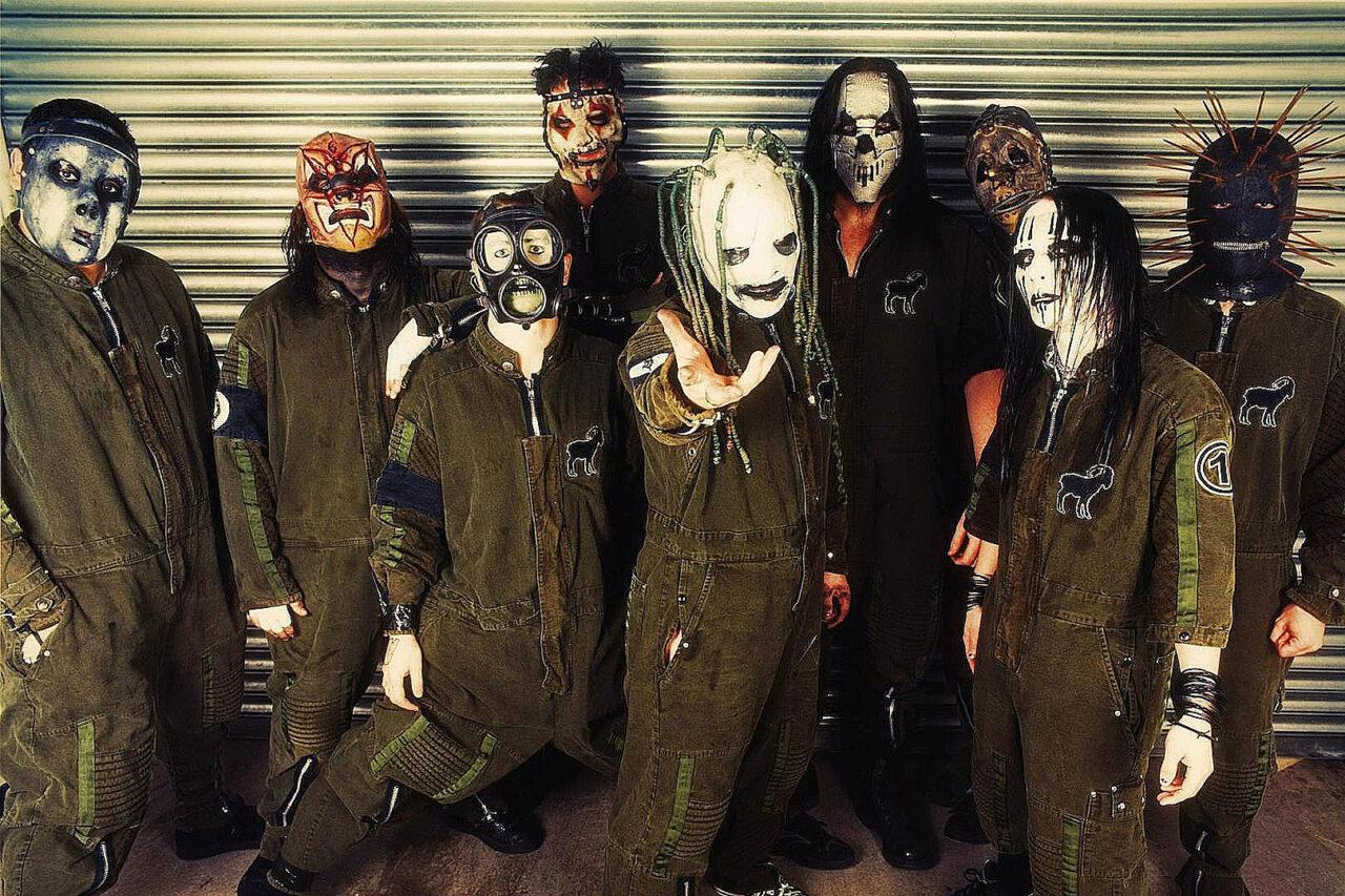 Slipknot-Top-10s