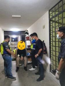 Tular Video Maki Polis Di Stesen Minyak, Berikut Senarai Pertuduhan Yang Bakal Dihadapi Lelaki Ini 1