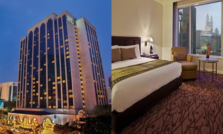 Hotel Istana Tutup Operasi September