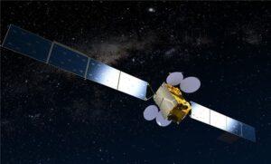 Satelit Malaysia MEASAT-3