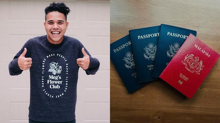 Anak Malaysia Ini Menang Tawaran Sewa Percuma Selama Setahun Di Mana-Mana Sahaja Yang Beliau Mahu 4