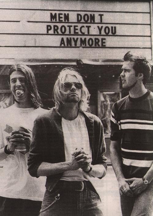 Bayi Dalam Kulit Album Nirvana Saman Kumpulan Atas Dakwaan Eksploitasi Kanak-Kanak 4