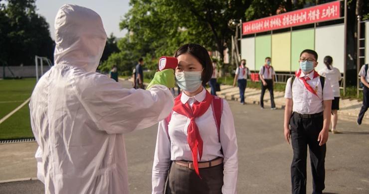 Berkumpul Lebih 3 Orang, Rakyat Korea Utara Berdepan Hukuman Dihantar Ke Pusat Buruh Displin 1