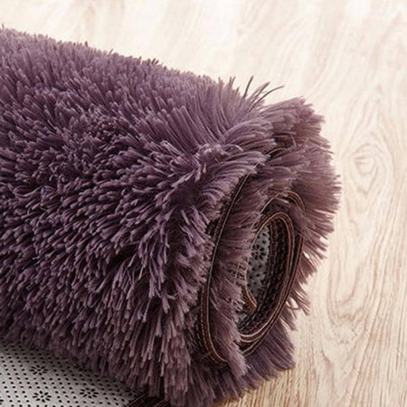 Deko Rumah Dengan Karpet Bulu Gebu, Ini 5 Kedai Shopee 'Trusted Seller' Yang Boleh Anda Pertimbangkan 3