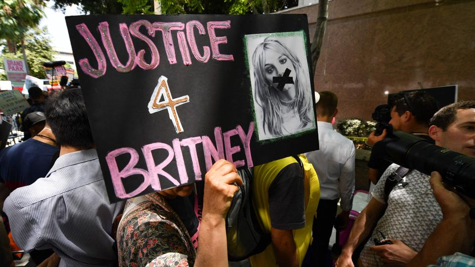 Dikawal Seperti Boneka, Britney Spears Sedia 'Berlawan' Singkir Ayahnya Sebagai Penjaga 1