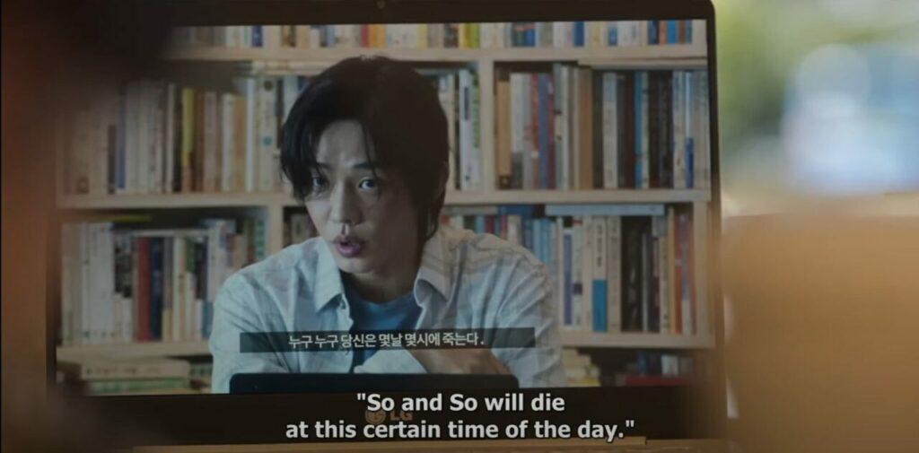'Hellbound' Drama Baru Dengan Tema Kultus Daripada Pengarah 'Train To Busan'