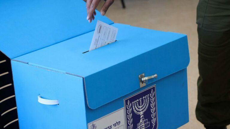 Ini Yang Berlaku Jika Perdana Menteri Hilang Majoriti Di Israel