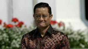 Menteri Indonesia Ambil Rasuah Bantuan Makanan DIpenjara
