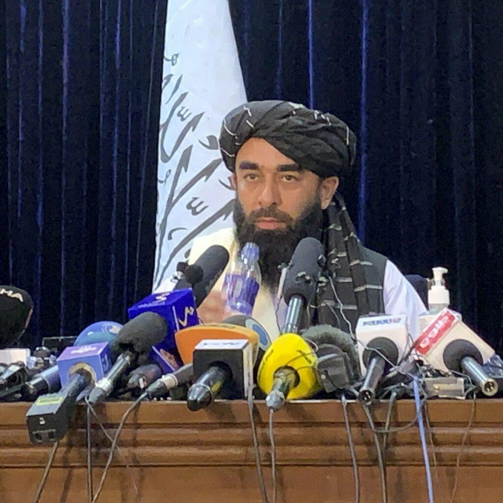 Lelaki Ini Terangkan Siapa Sebenarnya Taliban & Kenapa Mereka Ditakuti 1