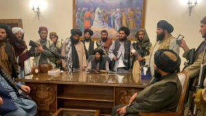 Lelaki Ini Terangkan Siapa Sebenarnya Taliban & Kenapa Mereka Ditakuti 2