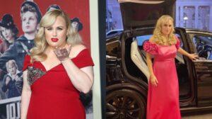 Rebel Wilson Kini Bukan Lagi 'Fat Amy', Tapi 'Fit Amy' 1