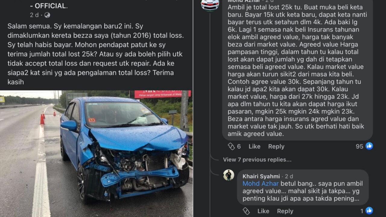 insurans kenderaan