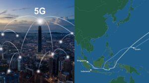 Malaysia Terlepas Peluang Kabel Dasar Laut Asia